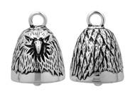 Harley-Davidson® American Eagle Head Ride Bell | Round