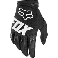 Youth Dirtpaw 2018 Race Glove - Black