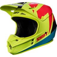 Shift 2017 Whit3 Tarmac Helmet