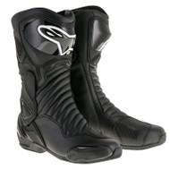 Alpinestars SMX 6 V2 Boots - Black