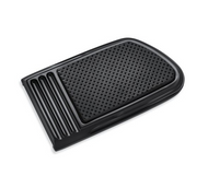 Defiance Collection Brake Pedal - Large Black