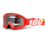 100% Strata Furnace Youth Goggles
