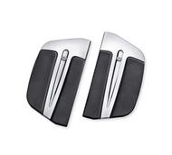 Slipstream Passenger Footboard Insert Kit, Traditional