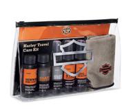 Harley-Davidson® Travel Care Kit
