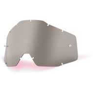100% Accuri / Strata Youth Smoke Lens - Anti Fog