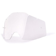 100% Accuri / Strata Youth Clear Lens