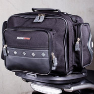 Motodry Cruiser / Trail Bag - Black