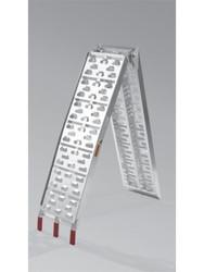 X tech 2.2M Non lip Folding Ramp 400kg