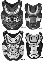 Leatt Chest Armour 5.5 Pro Lite