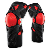 Thor Force XP Knee Guard RED