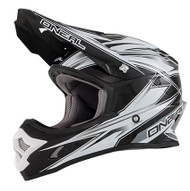 Oneal 3 Series Helmet Hurricane Black