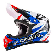 Oneal 3 Series Shocker Helmet