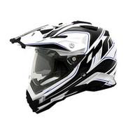 Oneal Sierra Dual Sport Helmet