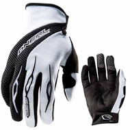 Oneal Youth Element Gloves White