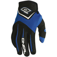 Oneal Youth Element Gloves Blue