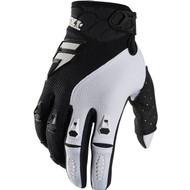Shift Faction Mainline Gloves Black