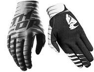 Thor Void Rift Gloves Grey