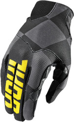 Thor VPlus Chex Gloves Black
