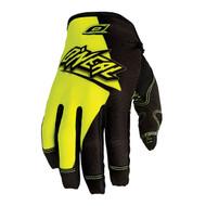 Oneal Jump Hi-Viz Gloves