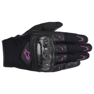 Alpinestars Stella SMX-2 Air Carbon Ladies Gloves