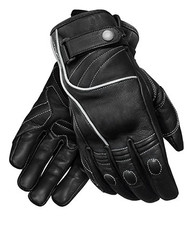 Rjays Viola Ladies Gloves Black
