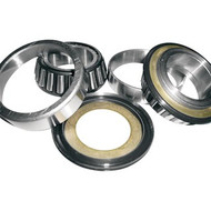 All Balls Steering Stem Bearing Kit Honda Crf