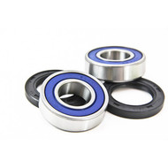 All Balls Bearing Kit Front KX/RM