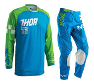 Thor Youth Phase Ramble Blue Gearset