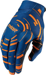 Thor Youth Void Plus Orange Glove