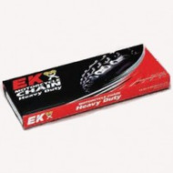 EK Chain 415 Heavy Duty Chain 130 Link grey