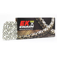Ek Chain 520 QX Ring Super Heavy Duty Gold 120 Link