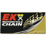 EK 530 QX-Ring Chain 120 Link Grey