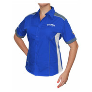 Yamaha Womens Racing Pit Shirt