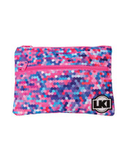 LKI Kaleidoscope Pencil Case