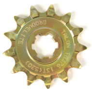 TALON YAMAHA YZ 85 GEARBOX FRONT SPROCKET 14 TOOTH