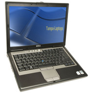 Dell Latitude D630 - 2.2GHz Intel Core 2 Duo - 2GB DDR2 RAM - 120GB HD - DVDRW