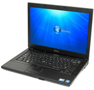 Dell Latitude E6410 Webcam - 2.40GHz Intel Core i5 - 4GB DDR3 RAM - 160GB HD - DVDRW