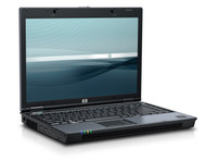 HP 6510b laptop - 1.8GHz Intel Core Duo - 2GB DDR2 RAM - 40GB HD - DVD