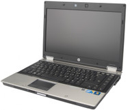 HP Elitebook 8440p Webcam - 2.40GHz Intel Core i5 - 4GB DDR3 RAM - 250GB HD - DVDRW
