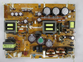 This Panasonic ETXMM610MEF, NPX610ME-1 Power Supply is used in the TV models: TH-50PX6U, TH-50PX60U