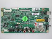 LG 55LN5400-UA MAIN BOARD EAX65049104 (1.0) / EBT62359742