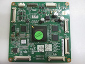NORCENT PT-5045HD MAIN LOGIC CTRL BOARD LJ41-03703A / LJ92-01371C (REV: CA1)