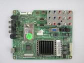 SAMSUNG LN40A530P1F MAIN BOARD BN41-00975C / BN97-02565J / BN94-01868E