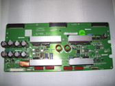 JVC VM-42WV74 X-SUSTAIN BOARD LJ41-01529A / LJ92-00758A (REV: A3)