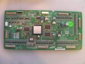 SAMSUNG HPR5052 MAIN LOGIC CTRL BOARD LJ41-03054A / LJ92-01269A (REV: A2)