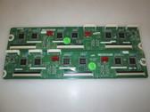 SAMSUNG PN60F8500AFXZA BUFFER BOARD SET LJ41-10327A & LJ41-10328A / LJ92-01954A & LJ92-01955A