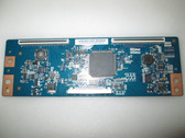 SAMSUNG UN50EH5300FXZA T-CON BOARD T500HVN01.1 / 5550T03C04