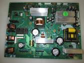 MITSUBISHI LT-46231 POWER SUPPLY BOARD 211A85301 / 921C533001