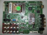 SAMSUNG LN32A540P2DXZA MAIN BOARD BN41-00965A / BN97-02384A / BN94-01989B