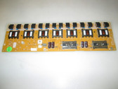 SHARP LC-32GP3U-R INVERTER BOARD QKITF0187SNP2 / RUNTKA332WJZZ
